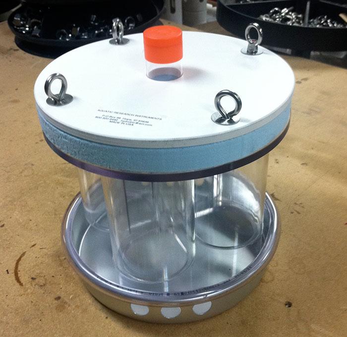 aquatic research instruments - equipment and services for aquatic, Reel Combo